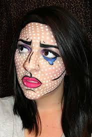 29 best comic book u0026 cartoon character makeup images on pinterest