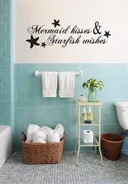 mermaid themed bathroom ideas for bathroom decor trendy best ideas about tuscan bathroom