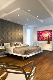 Modern Bedroom Ceiling Design Bedroom Master Bedroom Luxury Modern Ceiling Design For Large