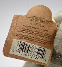 Wooden Faced Teddy Bears Raikes Applause Nursery Alison Fully Jointed Gray Wooden Face Bear