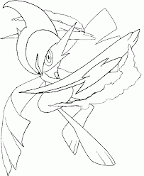 pokemon scizor coloring pages kids coloring