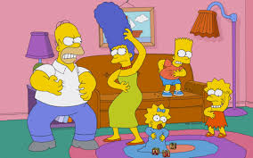 the simpsons the simpsons at 25 satire in serious times al jazeera america