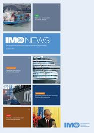 imo news issue 2 2016 by imo news magazine issuu