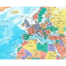 Cork World Map by World Map With Facts U0026 Flags Pinboard Cork Board With Pins