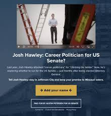 Seeking Josh S Eli Yokley On Ap4liberty The Libertarian Seeking The