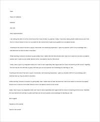 examples of letter of resignation hitecauto us