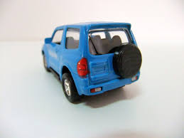 tomica mitsubishi rvr the world u0027s best photos of pajero and toy flickr hive mind