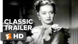 jezebel 1938 official trailer bette davis movie youtube