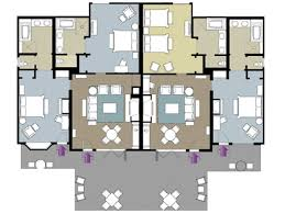 2 bedroom cottage floor plans colorado springs rental homes cottages at the broadmoor