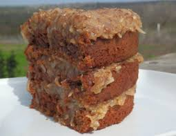 gluten free german chocolate cake hello gluten free