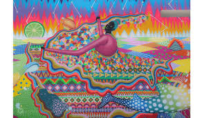 sea walls painting ocean inspired murals in mexico to save sharks aaron glasson x yoh nagao