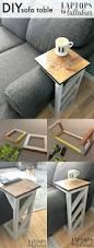 Homemade Europe Diy Design Genius Laptops To Lullabies Easy Diy Sofa Tables B U I L D I T