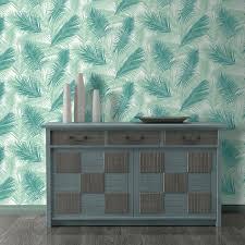 papier peint pour salon salle a manger vintage graphique élégant le joli papier peint fait le