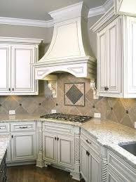 Kitchen Backsplash Photos White Cabinets by 233 Best White Kitchen Cabinets Images On Pinterest White