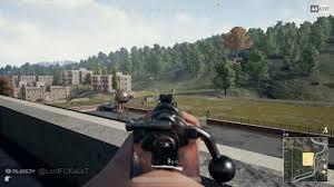 pubg kar98k no scope sniping kill running target kar98k pubg kar98k
