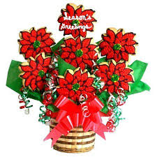 28 best cookie bouquets images on pinterest cookie bouquet