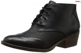 womens boots bc bc footwear polite oxford s oxfords shoes winter