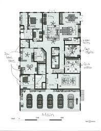 Multigenerational House Plans With Two Kitchens Need Multi Generational House Plan Help