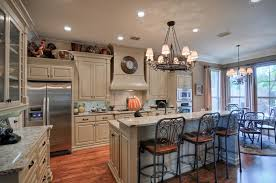 kitchen island with raised bar kitchens gallery providence homes inc
