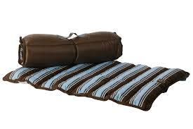 travel mattress images Roll up travel bed one for pets png