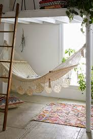Replacement Hammock Bed White U0026 Wooden Loft Beds Lofts Room Ideas And Room