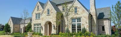 luxury custom home builder alford homes in dallas tx