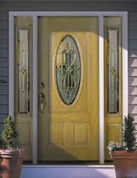 Fiberglass Exterior Doors With Glass Fiberglass Entry Doors Target Windows And Doors