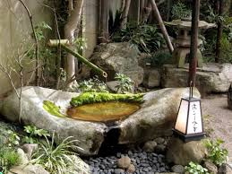 japanese bamboo fountain diy u2014 best home decor ideas bamboo