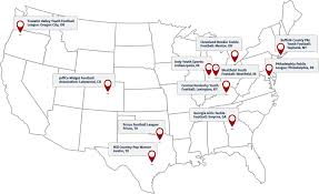 Frisco Texas Map About Us U2013 Indy Youth Sports