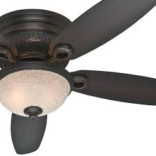 Monte Carlo Villager Ceiling Fan Bronze Ceiling Fan Hugger Hunter Watson 34 In Indoor New Bronze