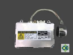 lexus is300 xenon lights oem lexus is 300 2001 2005 hid xenon ballast u2013 north american oe group