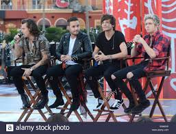 Today Show by Orlando Fl Usa 17th Nov 2014 On Stage For Nbc Today Show