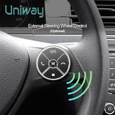 nissan almera diagnostic plug location aliexpress com buy uniway 2g 16g 2 din ips android car dvd for