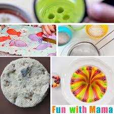 super fun u0026 easy science activities that kids will love