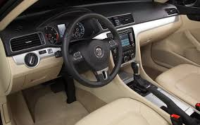 volkswagen passat 2014 interior volkswagen passat all years and modifications with reviews msrp