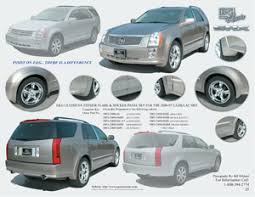 accessories for cadillac srx 2007 cadillac srx accessories the best accessories 2017