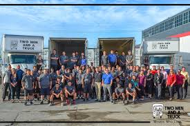 Hire A Mover Movers In Omaha Nebraska Two Men And A Truck