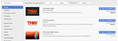 chrome google webstore google revs chrome web store search ui
