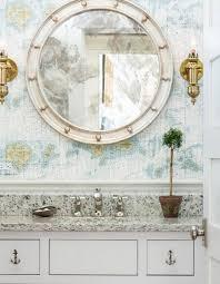 nautical bathroom mirrors nod to nautical bathroom fancy design coastal bathroom mirrors astonishing 15 beach ideas