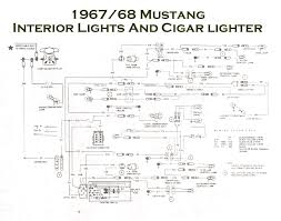 fender mustang wiring diagram i a 1968 mustang coupe need schmatic on dash wiring