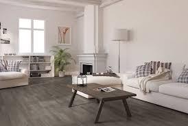 Living Room Wood Floor Ideas Vintage Living Room With Oak Plank Grey Laminate Flooring