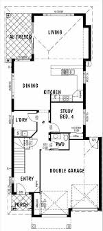 The Collection of Plans with dimensions coach house plan