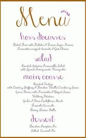 bnute productions free printable give thanks thanksgiving menu