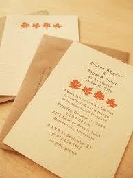 cheap fall wedding invitations fall autumn wedding invitations cheap fall wedding invitations