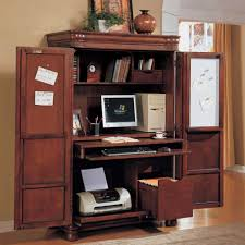 secretary desk computer armoire home office armoire armoire desks home office desk computer o
