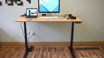 Fitbit Standing Desk Stir U0027s U0027smart Desk U0027 Now Works With Fitbit Shows How Many Calories
