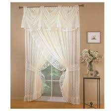 priscilla curtains also with a french lace curtains also with a