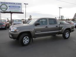 used 2013 toyota tacoma for sale bend or vin 5tfmu4fn1dx011912