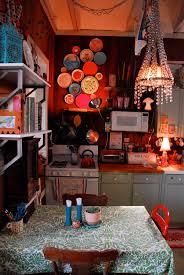 Home Kitchen Decor Best 25 Bohemian Kitchen Ideas On Pinterest Cozy Kitchen Cozy