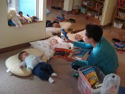 infants ithaca community childcare center
